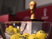 فيفا يعلن مستويات منتخبات أوروبا قبل قرعة تمهيدى مونديال 2022