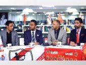 طارق السيد: أحمد عيد أقل لاعبى الزمالك خبرة وغيابات الزمالك مؤثرة