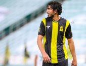"""أحمد حجازى """"صخرة الفراعنة"""" يحتفل بعيد ميلاده الـ""""30"""" اليوم"""