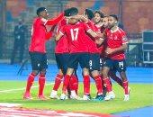 قبل نهائى كأس مصر.. الأهلى: بطولة جديدة فى انتظار أبطالنا الليلة