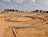 """الإسكان تؤكد بدء تنفيذ """" مُنتزه الشروق"""" على 60 ألف متر كمتنفس لقاطنى المدينة"""