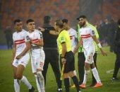 باتشيكو يضم 22 لاعبا فى قائمة الزمالك لمواجهة الطلائع بكأس مصر