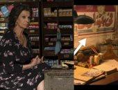 """بوستر """"فى بيتنا رجل """" يظهر فى فيلم صوفيا لورين The life ahead.. اعرف السبب"""