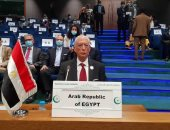مصر تؤكد رفضها ربط الأعمال الإرهابية بالإسلام.. صور
