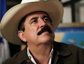 احتجاز رئيس هندوراس السابق فى مطار تونكونتين لحيازته 18 ألف دولار