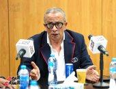 عمرو الجنايني: اللجنة الخماسية ما عندهاش أجندات ونعمل للصالح العام