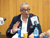 عمرو الجنايني : أحذر من الفتنة القادمة ستكون من التعصب بكرة القدم
