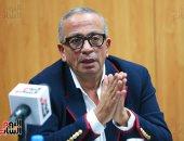 عمرو الجناينى: الجمعية العمومية طلبت مد عمل الخماسية عاماً أخر وننتظر رد الفيفا