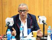 عمرو الجناينى: 3 أندية فى نهائيات أفريقيا يكلل مجهوداتنا بالنجاح فى قرار عودة الدورى