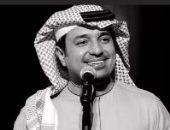 راشد الماجد يقدم التعازى لعبد المجيد عبد الله فى وفاة والدته