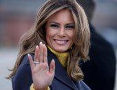 ميلانيا تعقد اجتماعات لكتابة مذكراتها فى البيت الأبيض.. وترامب يبارك الخطوة
