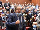 نائب رئيس مستقبل وطن: مناقشات ثرية بلجنة لائحة الشيوخ انتهت بمشروع قانون مميز