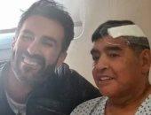 """عشاق مارادونا يدعون لمسيرة تطالب بمحاكمة فريقه الطبى بتهم """"القتل والإهمال"""""""