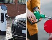 دارسة تؤكد احتياج السيارات الكهربائية لقطع 50 ألف ميل لتصبح أفضل للبيئة من البنزين