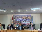محافظ الإسكندرية: استقبلنا 40 ألف طلب تصالح بقيمة مليار ونصف المليار جنيه