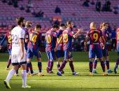 برشلونة يخوض 8 مباريات خلال ديسمبر.. ويوفنتوس أقوى المواجهات
