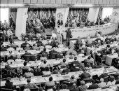 سعيد الشحات يكتب: ذات يوم.. 29 نوفمبر 1947.. الأمم المتحدة تقرر تقسيم فلسطين بين اليهود والعرب بأغلبية 33 صوتا ضد 13.. وأمريكا والاتحاد السوفيتى فى مقدمة الموافقين