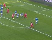 ليفربول يستعرض هدف ديوجو جوتا فى شباك برايتون بالبريميرليج.. فيديو