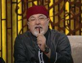 خالد الجندى: الشعب الفلسطينى رمز الصمود والرجولة أمام جحافل الصهاينة.. فيديو