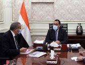 رئيس الوزراء: الرئيس السيسي يوجه بتأمين مخزون استراتيجى من السلع الأساسية