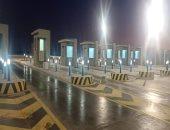 """استكمال الإنارة وكافة الخدمات بطريق """"النفق - شرم الشيخ"""" بجنوب سيناء"""