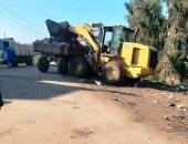 صور.. محافظ الغربية يتابع استمرار أعمال النظافة ببعض المدن والقرى