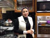"""الراعى الرسمي للشتاء.. طريقة شوربة العدس بشكل جديد من مطبخ رانيا النجار """"فيديو"""""""