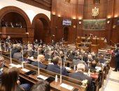 مجلس الشيوخ يكرم النائب حسانين توفيق لحصوله على شخصية العام على مستوى أفريقيا