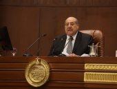 """لائحة """"الشيوخ"""": المجلس يمارس اختصاصاته فى إطار من التعاون مع البرلمان"""