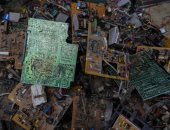 بريطانيا تحث شركات التكنولوجيا على حل أزمة المخلفات الإلكترونية
