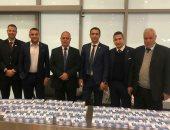 ضبط راكب بمطار القاهرة حاول تهريب أدوية من ألمانيا