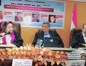 الاستيطان ومستقبل القضية الفلسطينية في رسالة دكتوراه بجامعة الزقازيق