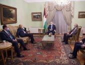 السفير حسام زكى: تنسيق فلسطينى مصرى أردنى لدعم عقد مؤتمر دولى للسلام
