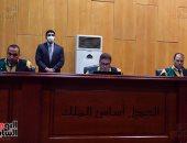بالأسماء.. تفاصيل منطوق الحكم على 12 متهماً بأحداث مجلس الوزراء