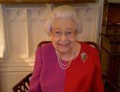 الملكة إليزابيث تلتقى3فائزين بجوائز التميز وتستمع لحفل موسيقى فى ذكرى الزواج