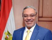 تعيين الدكتور محمود زكى رئيسا لجامعة طنطا