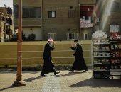 صاحب صورة القس والشيخ يكشف الكواليس .. كانت أجمل صدفة بمحطة نجع حمادى