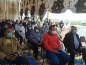 الزراعة تتابع حل مشاكل المزارعين وعمليات تحديث الرى بالنوبارية والسويس
