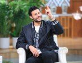 """محمد الشناوى يروى كواليس احتفالات الكأس الأفريقية التاسعة مع """"منى الشاذلى"""""""