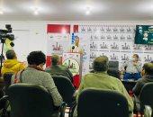 """بيت الشعر بالأقصر يقيم حفل توقيع ومناقشة مسرحية شعرية لـ""""أحمد سراج"""""""
