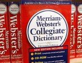 """قاموس أمريكى شهير يختار كلمة """"جائحة"""" الأكثر انتشارا خلال عام 2020"""