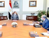 الرئيس السيسي يوجه بتطوير المخابز على مستوى الجمهورية