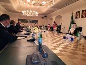 """انطلاق أعمال التشاور السياسى بين مصر والسعودية برئاسة شكرى و""""بن فرحان"""""""