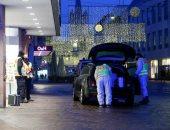 ارتفاع ضحايا حادث الدهس بسيارة في ألمانيا إلى 4 قتلى بينهم رضيع