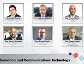 شركات المحمول تستعرض الفرص الجديدة بالمدن الذكية خلال قمة مصر الاقتصادية