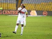موسيماني يحذر لاعبي الأهلي من شيكابالا في القمة 122