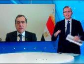 وزير البترول: الإصلاحات التى نفذتها الدولة بقيادة الرئيس أتت بثمارها