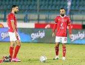موعد مباراة الأهلى وطلائع الجيش فى نهائى كأس مصر