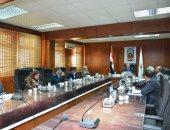 رئيس جامعة الأقصر يكشف تفاصيل إعفاء طلاب حلايب وشلاتين من المصروفات