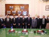 وزير الاتصالات: إتاحة خدمات محكمة النقض عبر منصة مصر الرقمية